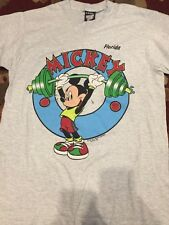 Vintage 80s 90s Mickey Mouse T Shirt M