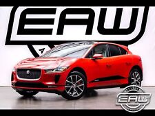 New listing  2019 Jaguar I-Pace First Edition Awd