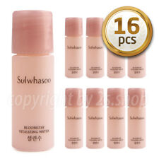 [Sulwhasoo] Bloomstay Vitalizing Water Anti-aging 5ml x 16pcs