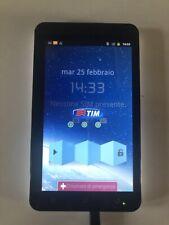 Tablet MyTab TIM