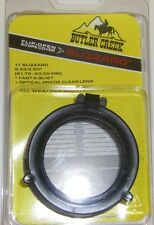 "Butler Creek Blizzard Scope Cover #11 2.43 -2.50"" Clear"