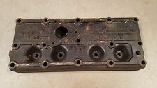 Jeep Willys CJ2A CJ3A Engine Head L134 NOS Also fits MB GPW M38 G503 G740