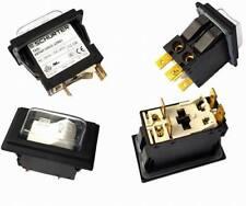 Schurter Schalter Geräteschutzschalter Thermisch 240VAC / 10A  IP54 1 Stück