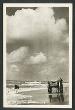 Katwijk aan Zee  Zonsondergang
