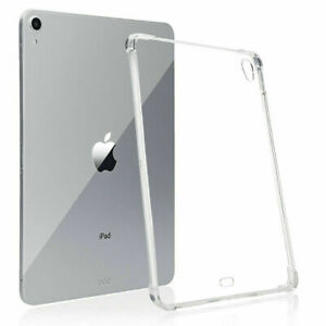 Case For iPad Air 10.9 inch (4th Generation)2020 Clear Slim Thin Shockproof Case