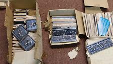 cobalt blue tiles 3x8 and 4x4s decos and listellos Close Out Sale