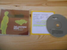CD Indie The Lightning Seeds-Life 's Too Short (1) canzone PROMO Epic presskit