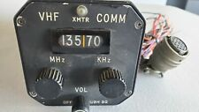 Aircraft Airband Vhf Am Radio transceiver parts