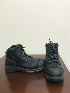Men's Timberland Pro Endurance Work Boots Size 9W.