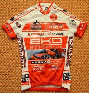 EKO Motorwear, cycling Shirt by Geest, Size Adult Medium
