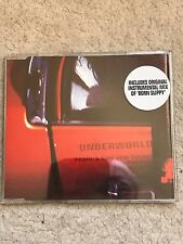 Underworld - Pearl's Girl - CD Single