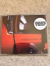 Underworld - Pearl's Girl - CD Single