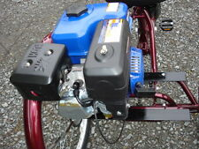 CONVERT YOUR TRIKE INTO GAS POWERED 3 WHEEL SCOOTER WITH OUR E-Z GUIDE (JD)