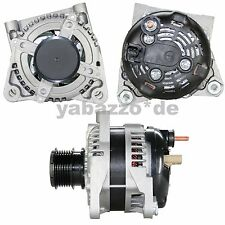 RG, RS TOP!! Lichtmaschine 160A CHRYSLER Voyager IV 2.5 2.8 CRD