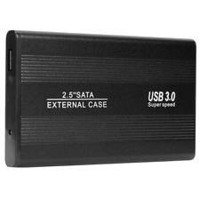 2.5/8.9cm SATA USB 3.0 Externe 6-Gbps SSD HDD Festplatte Gehäuse Für Windows