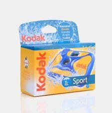 Kodak Underwater Disposable 35mm Film Camera (27 Exposures)