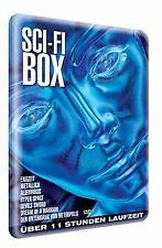 Science-Fiction DVD-Box (Metallbox-Edition/7 Filme) ... | DVD | Zustand sehr gut