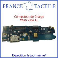 Connecteur de Charge Micro USB Antenne Réseau pour WIKO VIEW XL- 100% Original