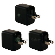 3 HOT! NEW USB RAPID Wall AC Charger for Barnes Noble Nook HP TouchPad Playbook
