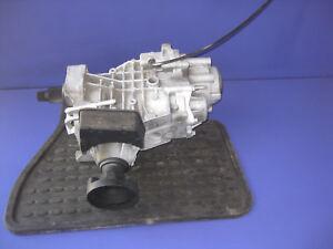Land Rover Freelander 1 Verteilergetriebe/ IRD Einheit 1.8i 2.0DI TD4