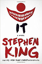 IT - A Novel Paperback - January 5, 2016 by STEPHEN KING (Author)
