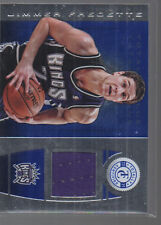 JIMMER FREDETTE  2013-14 PANINI TOTALLY CERTIFIED TOTALLY BLUE  JERSEY #146  /99