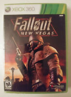 FALLOUT NEW VEGAS - XBOX 360 - BRAND NEW SEALED