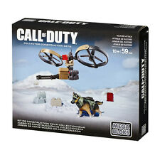 Mega Bloks Call of Duty Vulture Attack Collector Construction Set (DCL00)