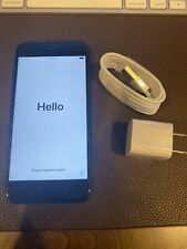 Apple iPhone 7 - 32GB - Matte Black (UNLOCKED)AT&T T-Mobile MetroPCS A1778 (GSM)