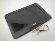 """Replacement 10"""" LCD Hinge & Lid for BUSH 10 inch Swiwel Screen In Car DVD Player"""