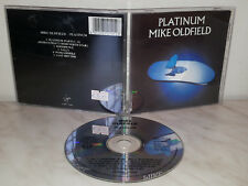 CD MIKE OLDFIELD - PLATINUM