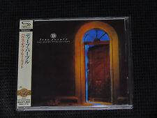 Deep Purple The House of Blue Light 2011 Universal/Japan SHM CD Ian Gillan OOP