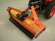WSM Schlegelmulcher TSL 135 für Traktoren Kubota-Tractorland