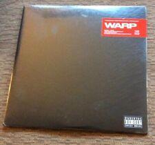 The Bloody Beetroots Feat Steve Aoki 2 LP Warp 2009 2019 LTD Clear Vinyl NEW PA