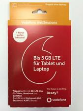 Kostenlose Vodafone Sim Karte.Vodafone Cell Phone Refills Top Ups For Sale Ebay