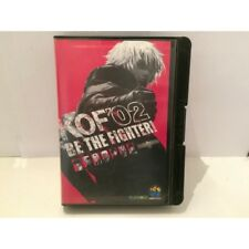 King Of Fighters 2002 SNK Neo Geo AES Jap