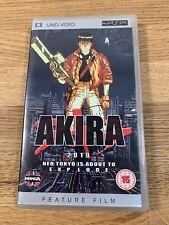 Akira (UMD, 2005)