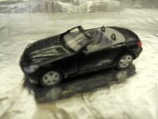 ** Herpa 023252 Mercedes Benz SLK Roadster 1:87 HO Scale