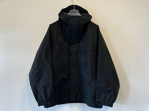 Nike ACG Gore-Tex HD Jacket L Alpine Blazer Trench Coat Parka 2 in 1 Lab Acronym