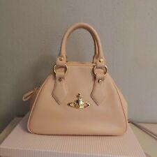 Vivienne Westwood Jasmine pink bag