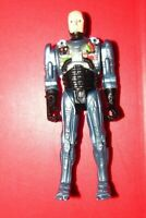 1994 Battle Damage Robocop : Vintage Toy Island Action Figure