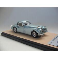 Jaguar XK120 handmade in Italy by Tecnomodel 1/43 - #25 of 30