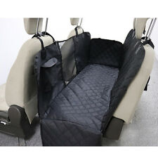 Waterproof Pet Dog Car Seat Cover Hammock Suv Truck Back Rear Protector Barrier
