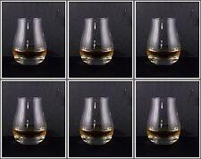 6 Spey Dram Gläser Glas Tumbler Whiskey Whisky whiskygläser whiskeygläser Nosing