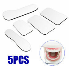 5pcs Dental Orthodontic Intra Oral Photography Mirrors Reflector Tool