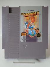 NES Spiel - The Goonies II (2) (PAL-B) (Modul)