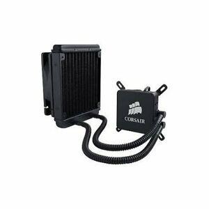Corsair H60 CPU Wasserkühlung für Sockel 775 1150 1151 1155 1156 1366   #41790