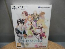 Jeu sony PS3 : TALES OF XILLIA Day one edition – complet