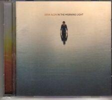 (DH161) Geva Alon, In The Morning Light - 2012 CD