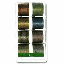 Madeira Threads Metallic Embroidery Thread Assortment